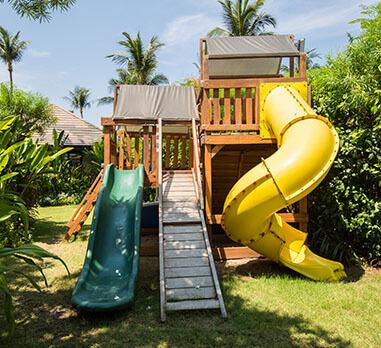 Villa Waimarie - Lipa Noi, Koh Samui Beachfront Villa